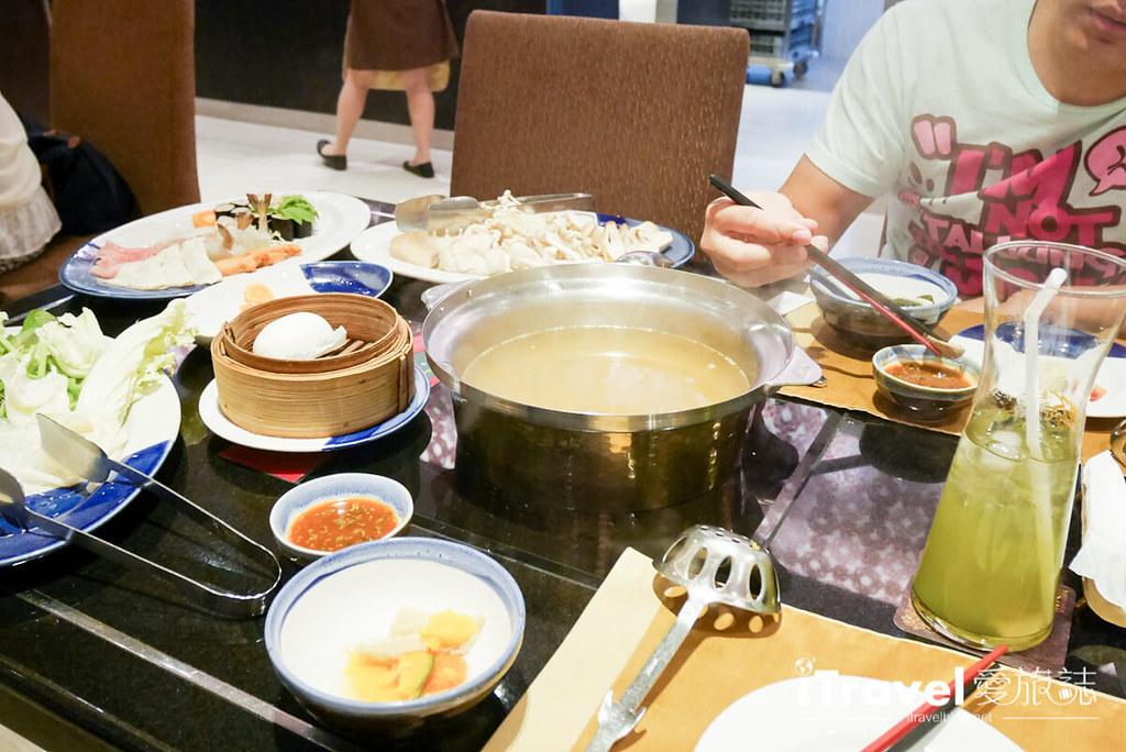曼谷美食餐厅 MK金火锅 MK Restaurant (34)
