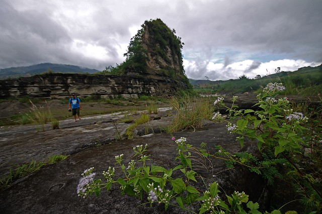 Bimmapor Rock Formation