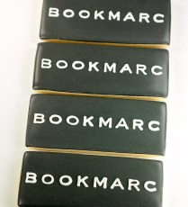 BOOKMARC - © 2016 MARC JACOBS INTERNATIONAL, LLC