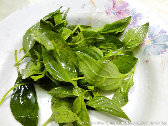 橄欖油食譜 塔香茄子