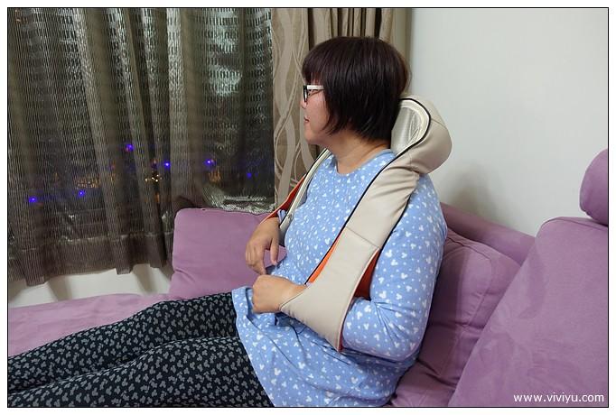 [體驗]3D魔爪隨意帶~送媽媽的新年禮物推薦,過年勞累我來幫妳按摩 @VIVIYU小世界