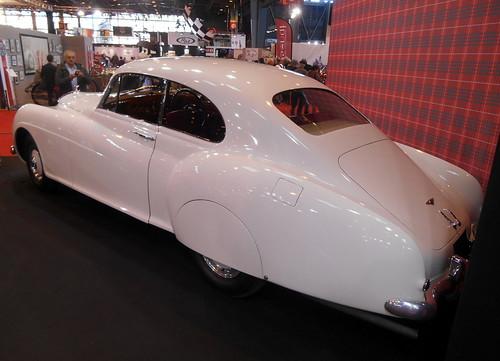 DSCN7991 Bentley R-type Continental 1952