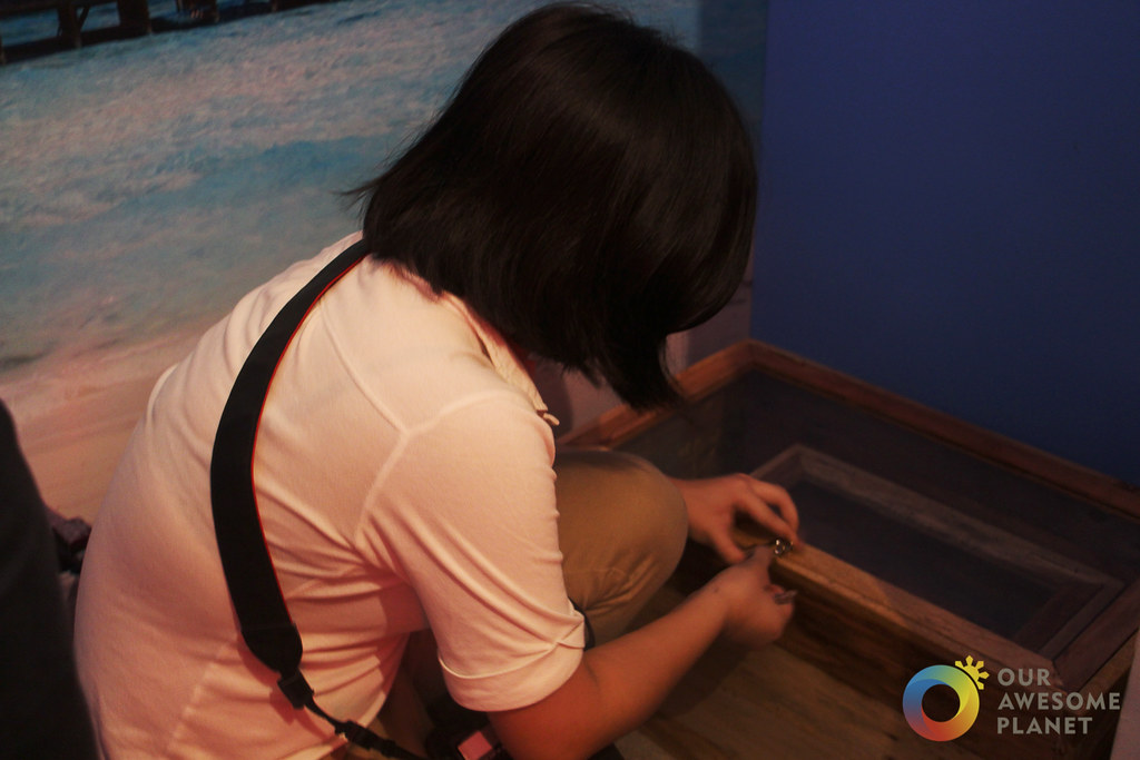 Jewel Heist at the Resort : Escape Hunt PH