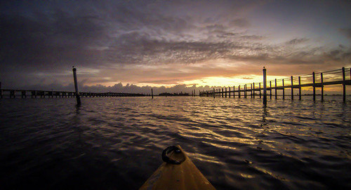 Indian River Paddling-002