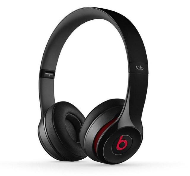 Comprar Beats Solo 2 Apple