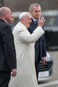 Francisco el Papa