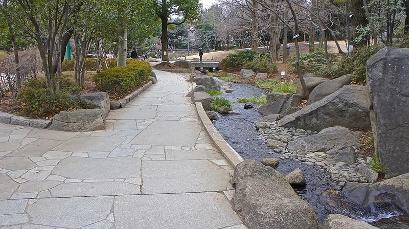 Higashi Koenji Park