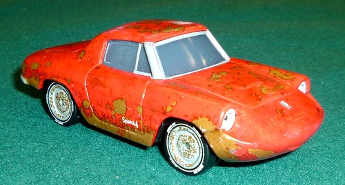 Alfa Romeo Duetto serie Cars