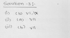 RD Sharma class 9 solutions Chapter 23 Graphical