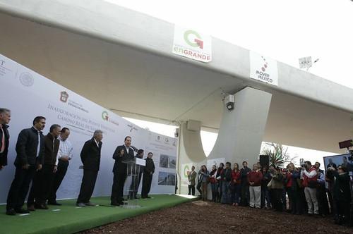 Cinco empresas interesadas en pre-bases del tren México-Querétaro: SCT