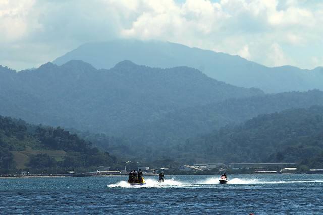 Water Sports at Subic Bay Freeport Zone