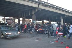 129 Under The Bridge