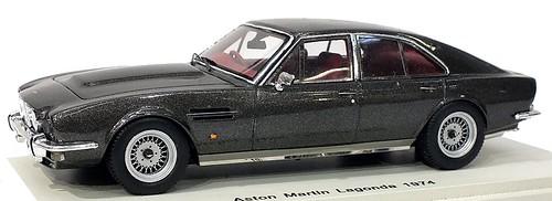 Spark Aston Martin Lagonda 1974