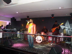 013 Marcus Scott & The Deep Soul Band