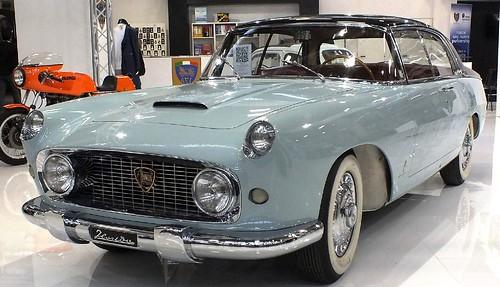 Lancia Aurelia Florida PF