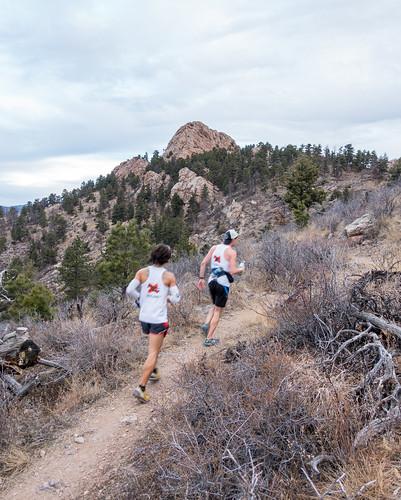 Audra Culver Trail
