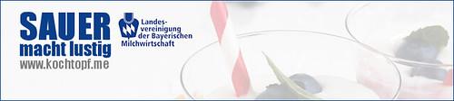 Blog-Event CVI - Sauer macht lustig (Einsendeschluss 15. März 2015)