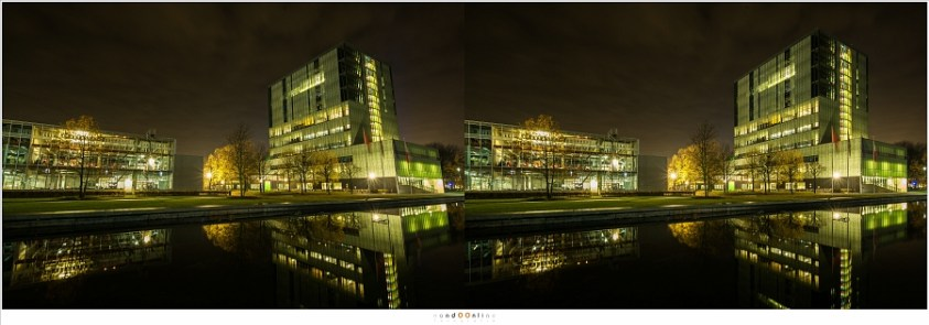Impressie: de Canon TS-E 17mm f/4L