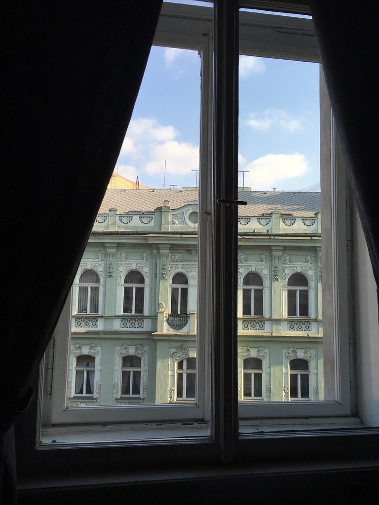 Trip to Prague (part 1) (2/27/15)