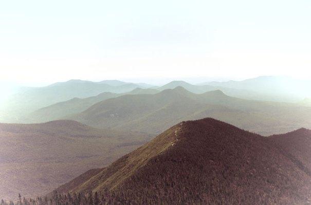 Mt Carrigain Signal Ridge Filtered 3