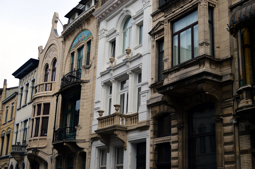Antwerp Zurenborg