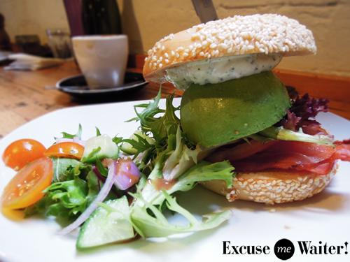 Manchester Press, Melbourne CBD | Excuse Me Waiter | a ...