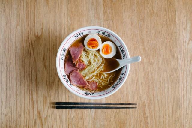 Miso Ramen 2015/02/22 XE103743