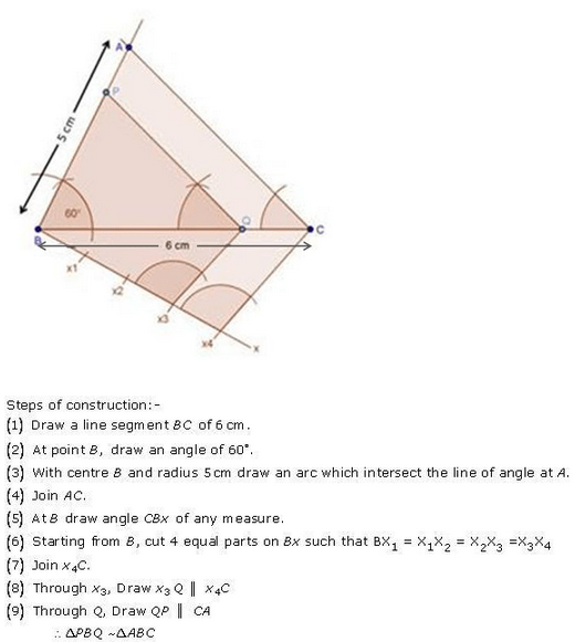 RD-Sharma-class 10-Solutions-Chapter-11-constructions-Ex 11.2 Q10