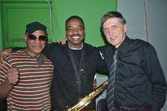 030 Willie, Jesse & Friend