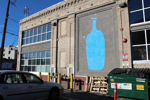 Blue Bottle Coffee - Webster Street Café