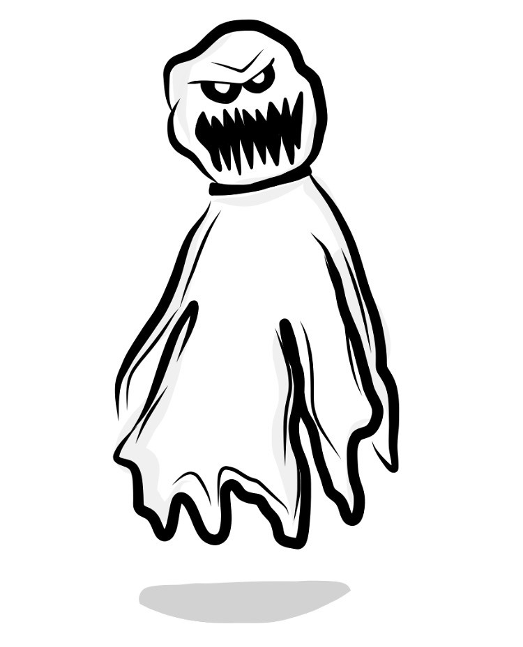 Halloween DIY - Spooky Decor