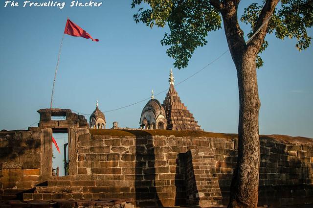 Chausath Yogini Jabalpur (2)
