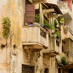 03 Viajefilos en Panama, Casco antiguo 02