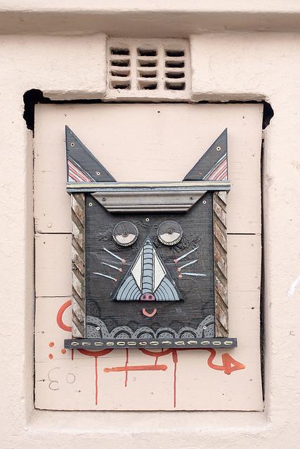 Cape Town Street Art 14