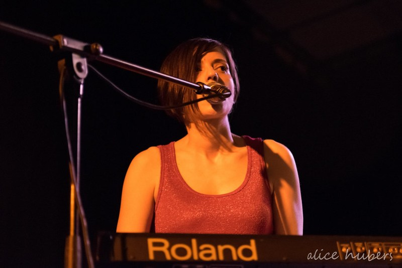 @Minifestival de Música Independent de Barcelona | XX edición