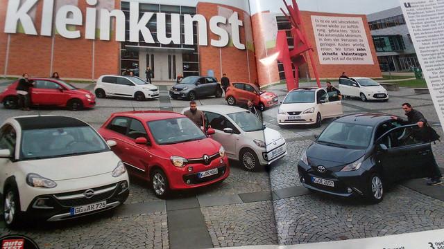 Beste Auto Deutschland