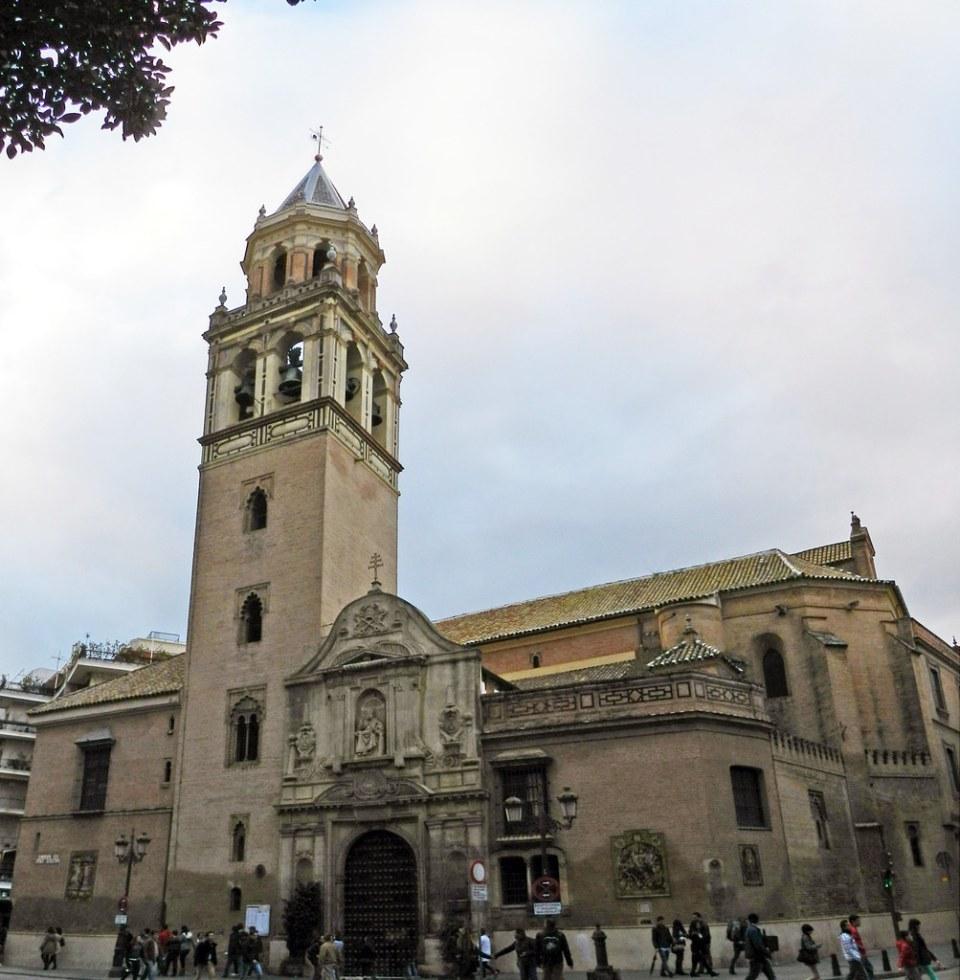 Iglesia de San Pedro Sevilla 02