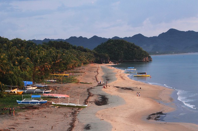 Sugar Beach, Sipalay City