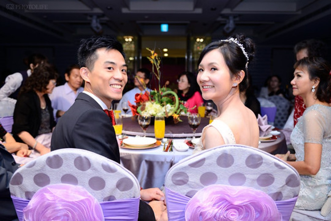 [Wedding] 宛伶惟豪文定