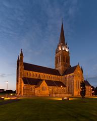 St Mary's Cathedral, #Killarney