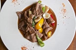 桃園龍潭 橄欖樹手作料理,輕新閒適的美味