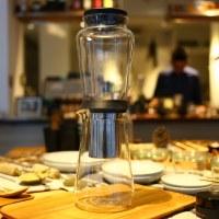 [冰滴咖啡器具推薦。] HARIO 水滴式冰滴咖啡壺「 雫 」 Hario Slow Drip Brewer - SHIZUKU。