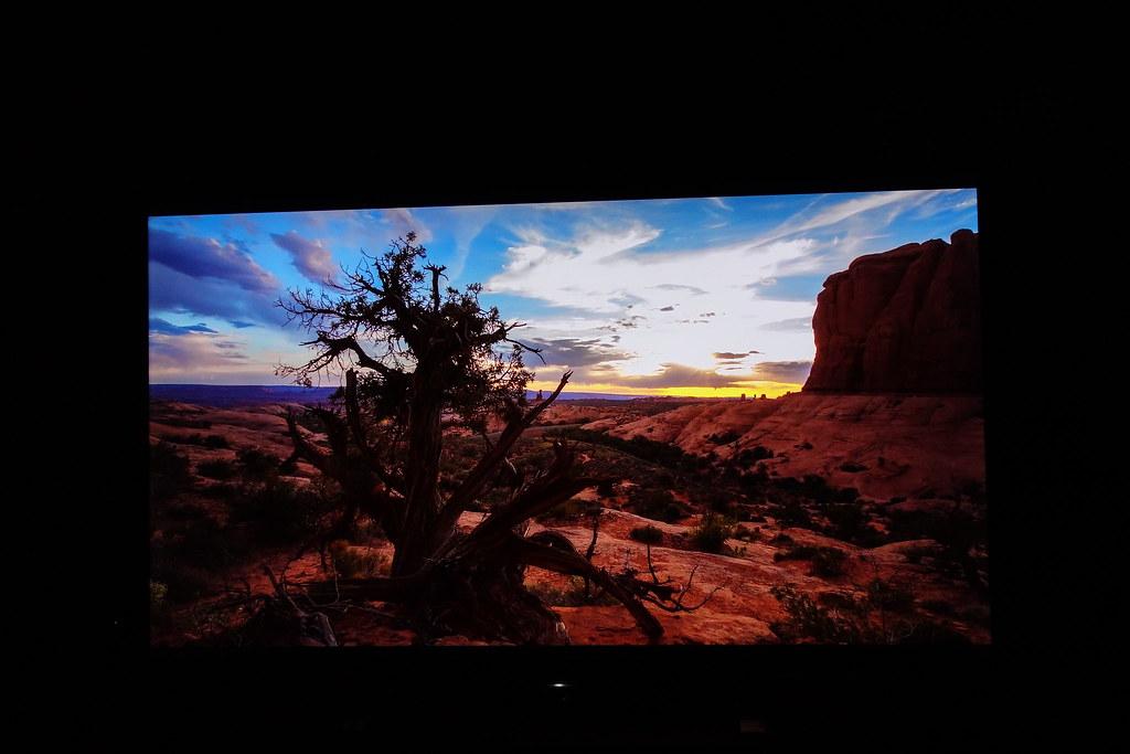 review33 - 談天說地: Skyworth 創維4k 電視