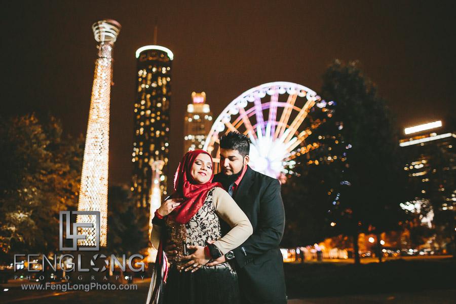 Atlanta Pakistani Muslim Engagement Session