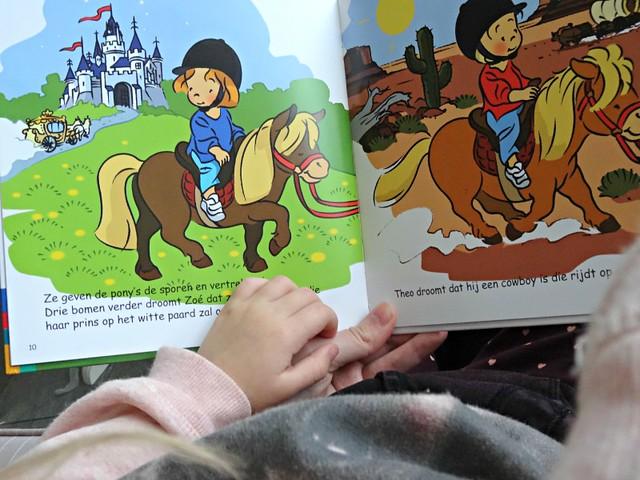 kinderboekenclub joy4kidz4