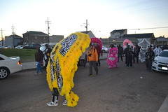 142 Downtown Indians in the Treme