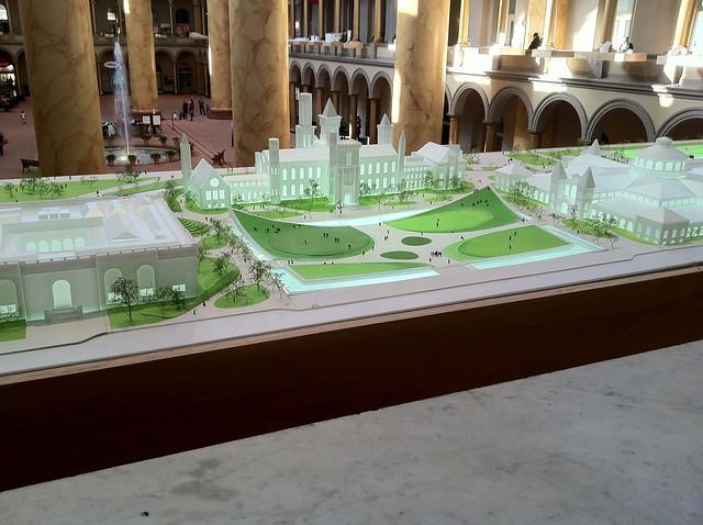 Castle plans