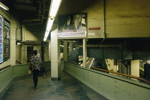 New-York-City-Subway-Walkway