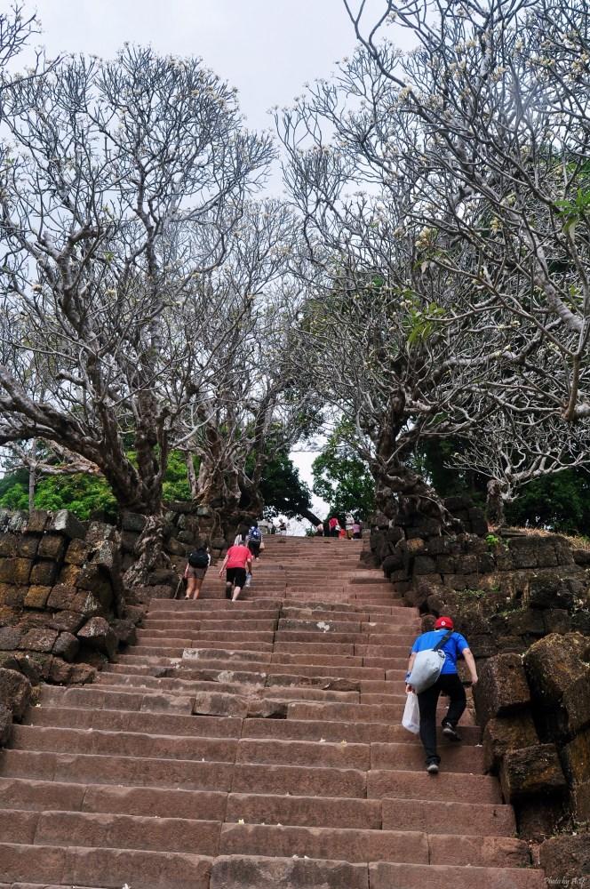 Loanh quanh Wat Phou cho đáng 50.000 LAK - P.9 (2/6)