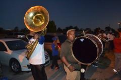 153 TBC Brass Band